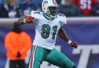 Will Cameron Wake ever get a good enough supporting cast to be able to get to the postseason?