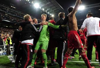 Manuel Neuer Was Key For Bayern Munich