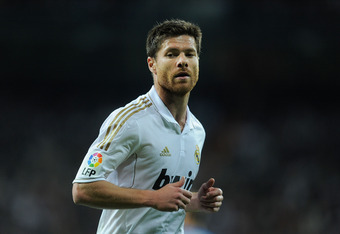 Xabi Alonso: Pass Master Didn't Deserve To Be On Losing Side