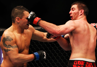 Chris Clements and Keith Wisniewski didn't just happen overnight. Clements and Wisniewski both had to earn their reputations fighting through various lesser-known promotions before they got the call to fight at UFC 145 in Atlanta.
