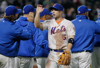 Is David Wright a happier player now that the Mets moved in the fences at Citi Field?