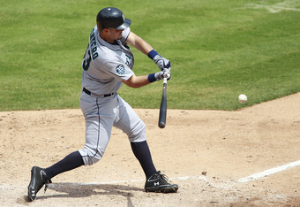 Could Jesus Montero be the new Jay Buhner, who haunts the Yankees for years to come?