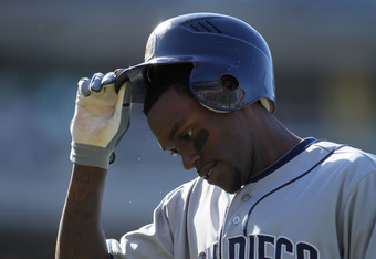 Cameron Maybin's stunted development since being rushed to the majors in 2007 should be a cautionary tale.