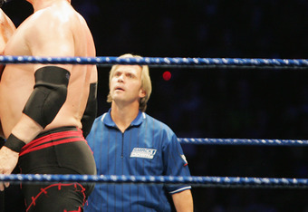 The Great Khali and Kane