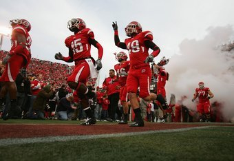 The 2008 Utah Utes finished the season as the only undefeated team in the FBS, but were excluded from the championship game.