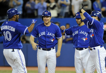 Can the Blue Jays Take Advantage of Black and Blue Division?