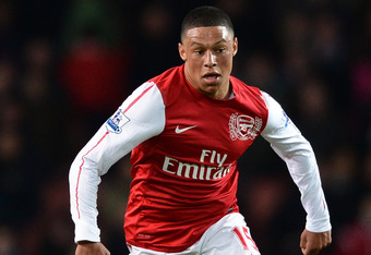 What will Podolski's arrival mean for Arsenal's young flyer?