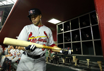 Carlos Beltran and his bat have been inflicting some major damage this season.