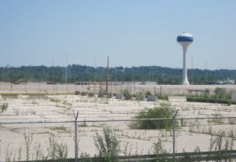 Part of Former Crysler Grounds- Fenton, MO