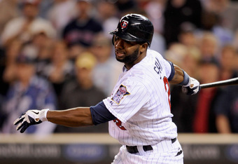 Could the Nationals revive trade talks for the Twins' Denard Span?