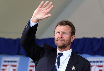 Robin Yount: No. 2 on the career stolen base list