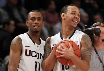 For Boatright and Napier, their time is now