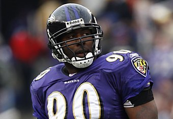 Trevor Pryce once looked forward to retirement, but now he's not sure he likes it.