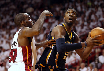 Joel Anthony will now be counted on to defend All-Star Roy Hibbert