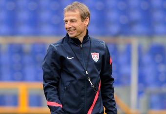 7aec39f0b Alexi Lalas Exclusive  ESPN Analyst Talks MLS