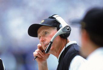 Coughlin would have better days.