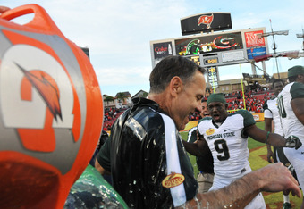 Michigan State head coach Mark Dantonio changed the course of the rivalry with his postgame response to Michigan in 2007.