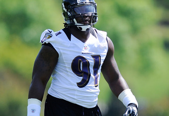 Kruger will also be tasked with helping mentor newly-drafted linebacker Courtney Upshaw