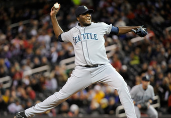 Michael Pineda fell victim to shoulder woes, sitting out the season after surgery to repair his anterior labrum. Overuse, or bad mechanics?