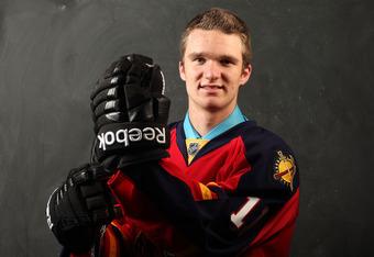 Top Prospect Jonathan Huberdeau