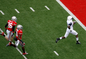 Penn State looks for back-to-back wins against Ohio State for the first time since joining the Big Ten.