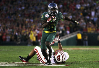 Will the 2013 class feature another surprise like De'Anthony Thomas?