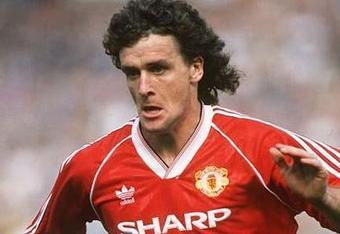 Mark Hughes was a key player for Manchester United in the 1980s (telegraph.co.uk)