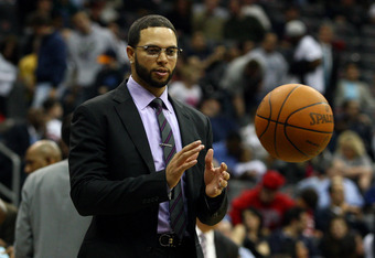 Deron Williams sits atop most Dallas fans' wish list, but is he the right point guard to chase?