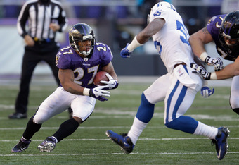 When Ray Rice does get paid, it won't likely be the kind of cash he's been angling for