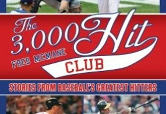 """The updated edition of """"The 3,000 Hit Club"""" was published on May 1, 2012."""