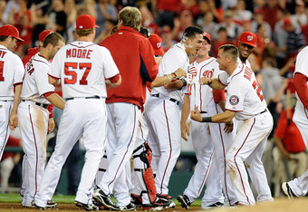 If D.C. wants to celebrate they need Strasburg to pitch all year.