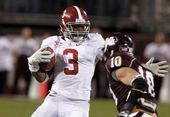 Mississippi State linebacker Cameron Lawrence