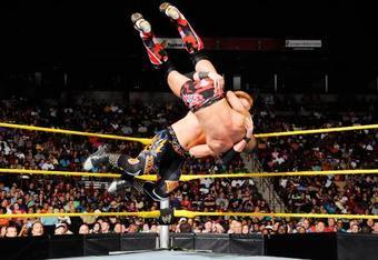 Heath Slater and Tyson Kidd (image courtesy of WWE.com)