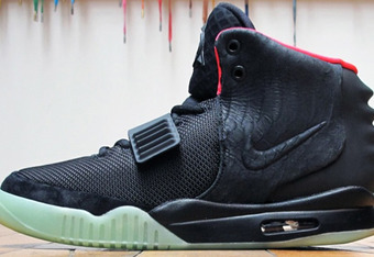 Courtesy of Sneaker News