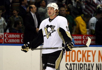 Jordan Staal would be a great addition, but the Penguins will be looking for something different in return.