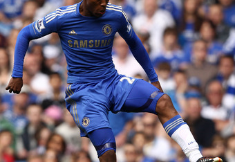Daniel Sturridge may be leaving the Blues for the Reds.