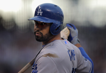 Who's the best player in the L.A. market, Albert Pujols or Matt Kemp?