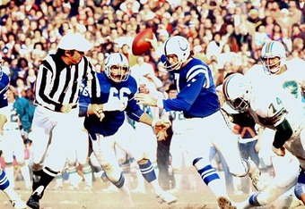 Bert Jones was the 1976 NFL MVP