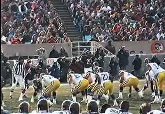 Los Angeles hasn't had an NFL team since 1994