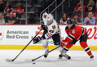 'Hawks fans are setting the bar too low if they think Stalberg is a necessary ingredient.
