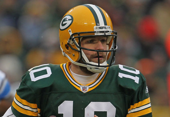 Is Matt Flynn the final ingredient to making the Seahawks contenders?