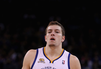 """Good, not great"" could end up defining David Lee's career"
