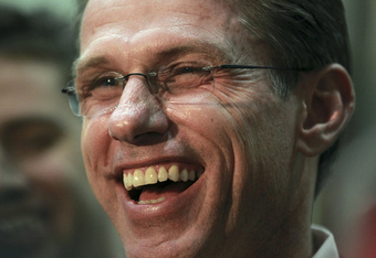 Spielman had the last laugh at the draft this year.