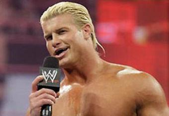 Courtesy of WWE