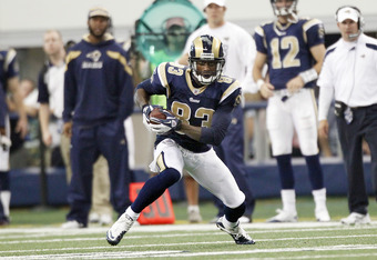 Now with the Pats, Brandon Lloyd should be an impact player in 2012