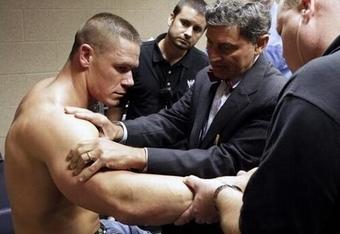 Photo Credit: Wrestling-match.com