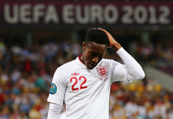 Welbeck and the younger players have shown England's future could be bright.