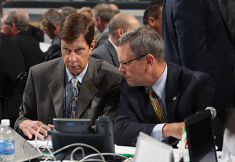 Predators front office will have their hands full in the coming days