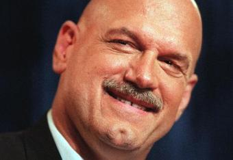 Former Governor of Minnesota, Jesse Ventura was able to successfully receive monetary compensation from WWE for unauthorized use of his voice on WWE Productions.  Will Somers be able to do the same thing?