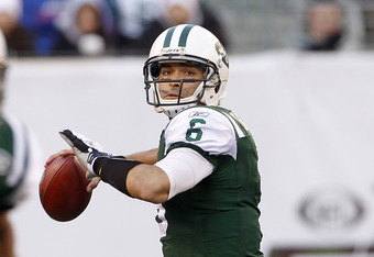 Mark Sanchez cannot possibly be associated with anything of the year
